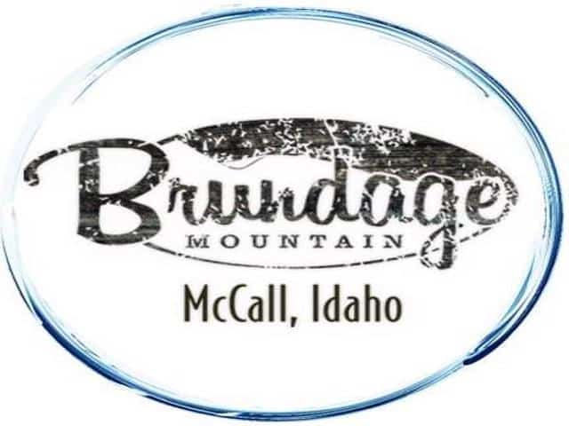 Brundage Mountain Ski Resort in McCall Idaho Logo