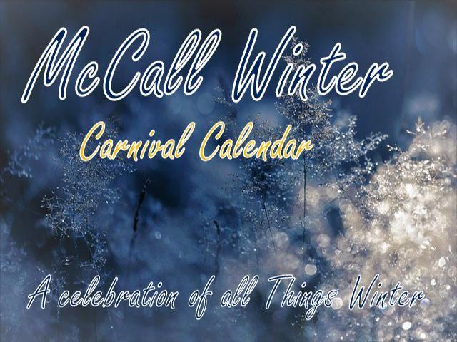 McCall Winter Carnival Calendar Of Events